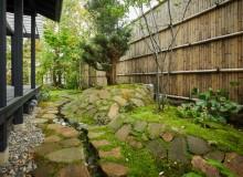 「プロのための庭の学校」に雅楽庭の施工したお庭が掲載されています。