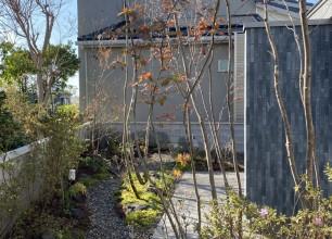 庭でストレス解消!庭づくりのポイント