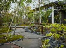 ガーデンサービス研究会第5回施工例コンテストにおいて五泉市の新築のお庭外構工事「野山のような雑木の庭」が「大賞」受賞しました。